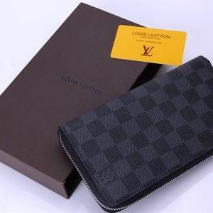 LV Women's Wallet